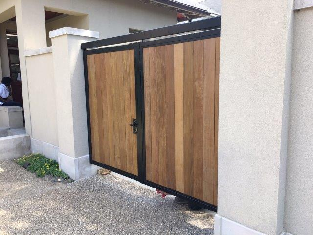 metal dumpster gate metal driveway gate contemporary wood and metal gate dumpster enclosure trash enclosure
